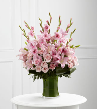 FTD® Lovely Tribute™ Bouquet - Greater