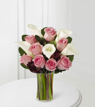 FTD® Warm Embrace™ Bouquet From  $125