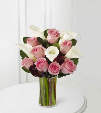 FTD® Warm Embrace™ Bouquet - Great