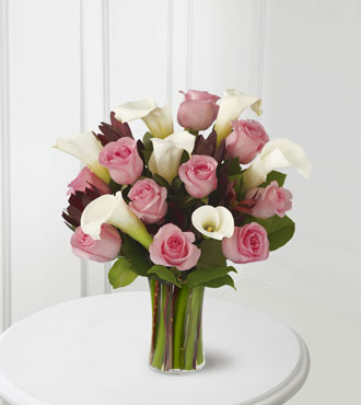 FTD® Warm Embrace™ Bouquet - Greater