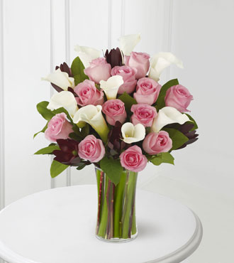 FTD® Warm Embrace™ Bouquet - Greatest