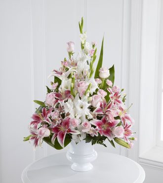 FTD® Precious Peace™ Arrangement