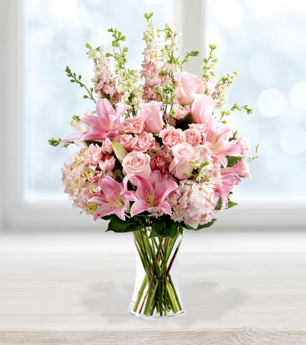 FTD® Wishes & Blessings™ Bouquet - Greatest
