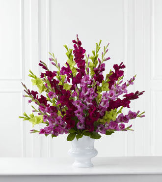 FTD® Solemn Offering™ Arrangement - Greater