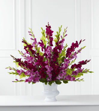 FTD® Solemn Offering™ Arrangement - Greatest
