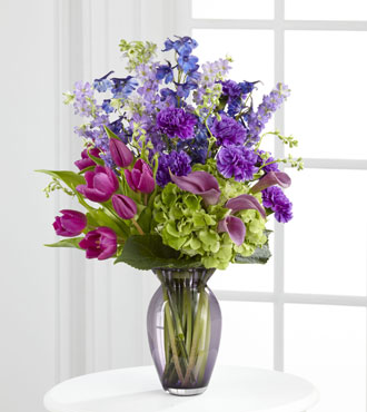 FTD® Always Remembered™ Bouquet - Greatest