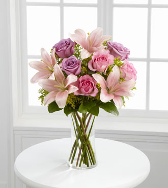 FTD® Farewell Too Soon™ Bouquet