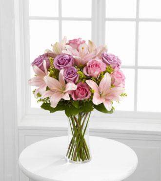 FTD® Farewell Too Soon™ Bouquet