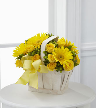 FTD® Uplifting Moments™ Bouquet