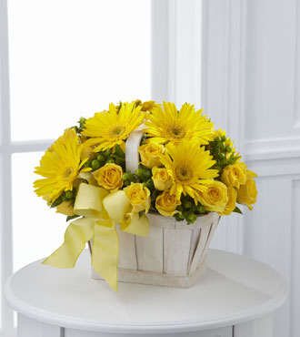 FTD® Uplifting Moments™ Bouquet - Greater