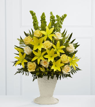 FTD® Golden Memories™ Arrangement