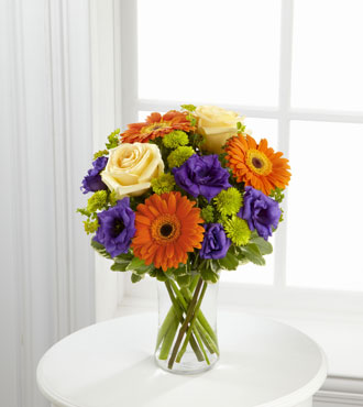 FTD® Rays of Solace™ Bouquet From  $70
