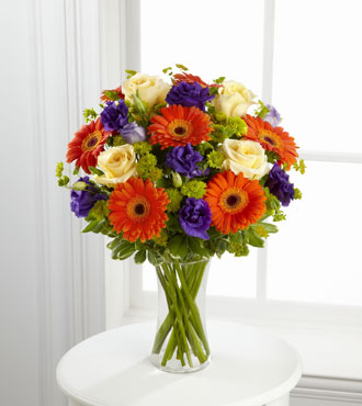 FTD® Rays of Solace™ Bouquet - Greatest