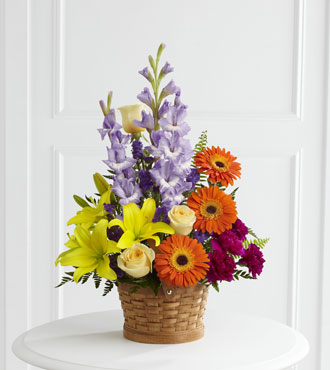 FTD® Forever Dear™ Arrangement