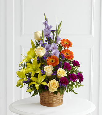 FTD® Forever Dear™ Arrangement - Greater