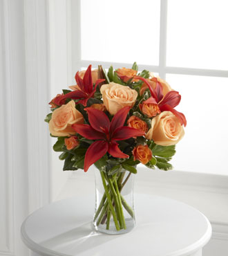 FTD® Warmth & Comfort™ Bouquet From  $70