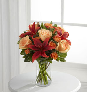 FTD® Warmth & Comfort™ Bouquet