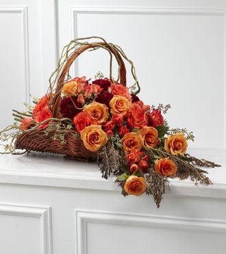 FTD® Fare Thee Well™ Arrangement