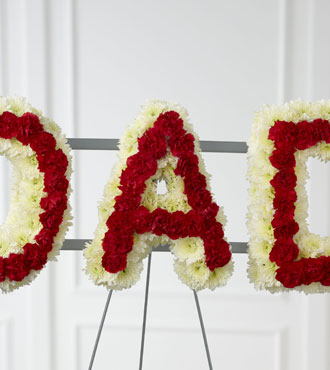 FTD® Remembering Dad™ Arrangement