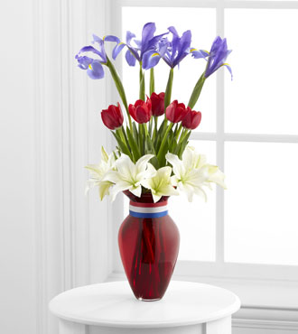 FTD® Greater Glory™ Bouquet - Great
