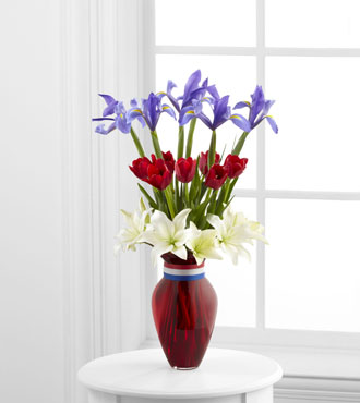 FTD® Greater Glory™ Bouquet - Greater