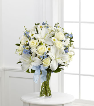 FTD® Sweet Peace™ Bouquet - Greatest