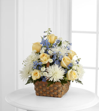 FTD® Heavenly Scented™ Basket - Greater
