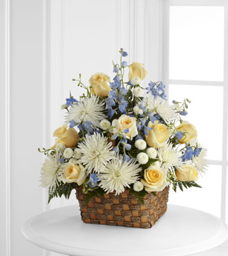 FTD® Heavenly Scented™ Basket - Greatest