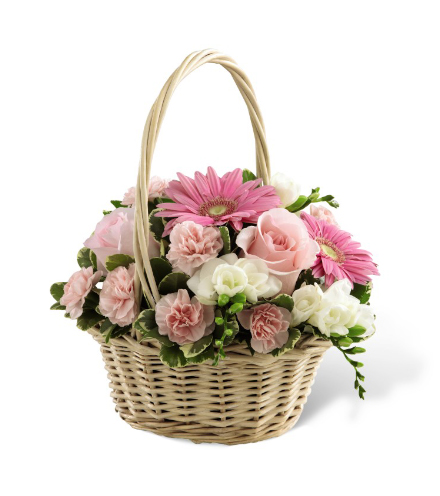 FTD® Enduring Peace™ Basket - Great