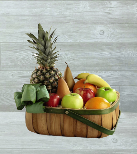 FTD® Thoughtful Gesture™ Fruit Basket