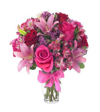 European Romance Bouquet - Greatest
