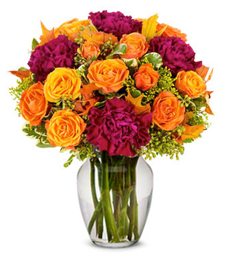 Give Thanks Bouquet From  $55