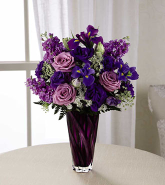 The FTD Casual Elegance Bouquet From  $90