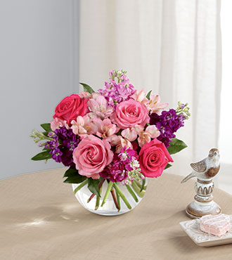 FTD® Tranquil Bouquet