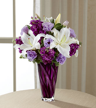 FTD® Loving Thoughts™ Bouquet