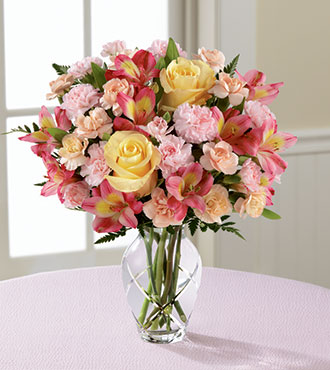 FTD® Spring Garden™ Bouquet - Great