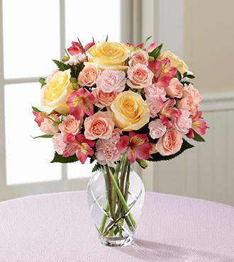 FTD® Spring Garden™ Bouquet - Greater
