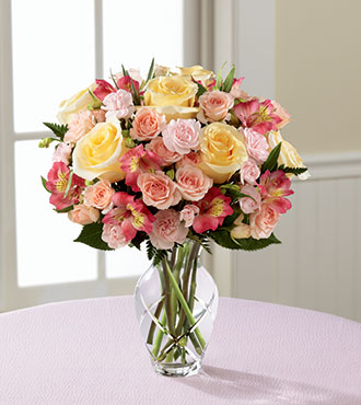 FTD® Spring Garden™ Bouquet - Greatest