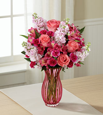 FTD® Timeless Elegance™ Bouquet