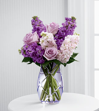 FTD® Sweet Devotion™ Bouquet