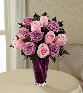 FTD® Royal Treatment Rose™ Bouquet