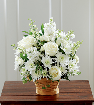 FTD® Heartfelt Condolences™ Arrangement