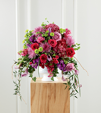 FTD® Our Love Eternal™ Arrangement - Great