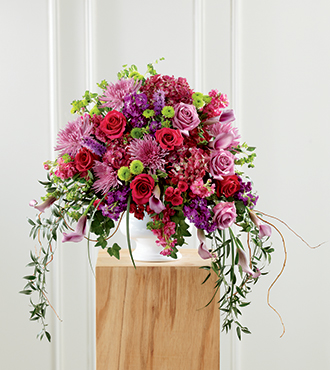 FTD® Our Love Eternal™ Arrangement
