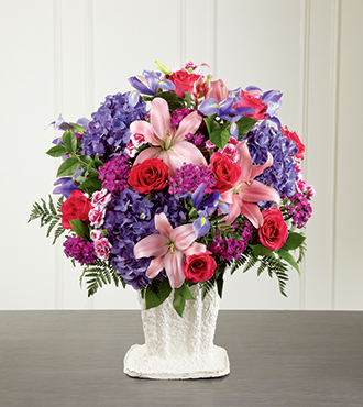 FTD® We Fondly Remember™ Arrangement