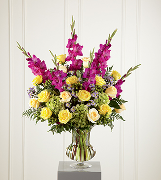 FTD® Loveliness™ Arrangement
