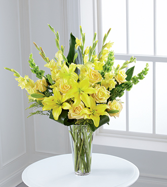 FTD® Glowing Ray™ Bouquet