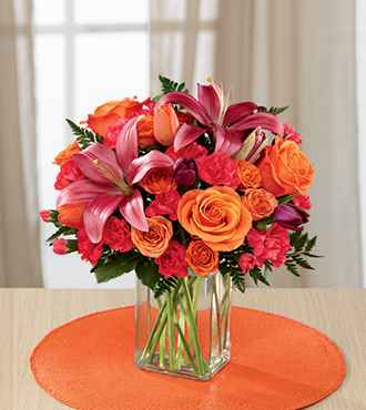 The FTD® Always True™ Bouquet - Greater