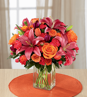 The FTD® Always True™ Bouquet - Greatest
