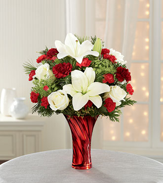 FTD® Holiday Celebrations™ Bouquet From  $80